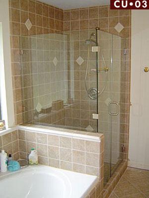 Shower Doors · Contact