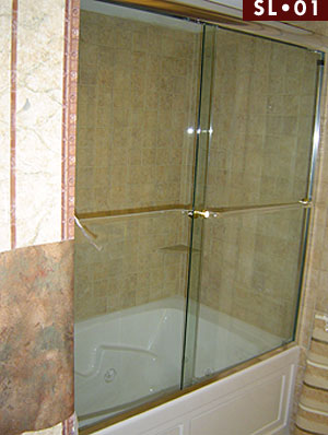 shower doors contact